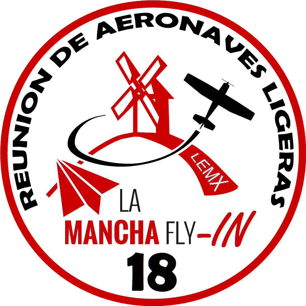 La Mancha Fly-In